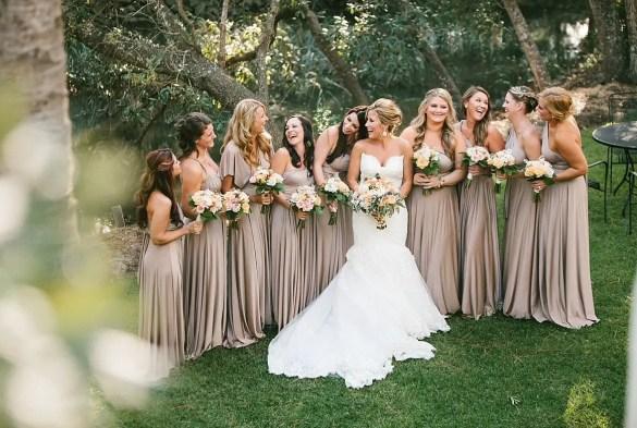 infinity dress // via http://emmalinebride.com/bridesmaid/infinity-dress-tips-bridesmaids/
