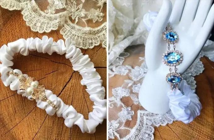 Last Chance: Cheap Wedding Garters + Free Shipping