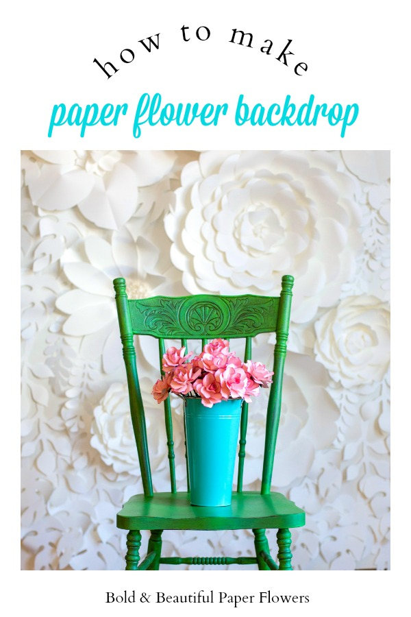 how to make book paper flowers