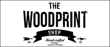 the woodpritn shop