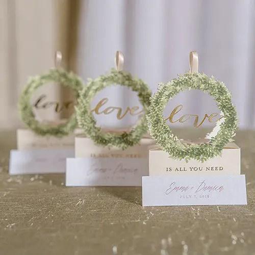 cheap wedding favors