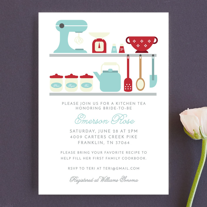 17 fun themed bridal shower invitations bridalpulse themed bridal shower invitations filmwisefo