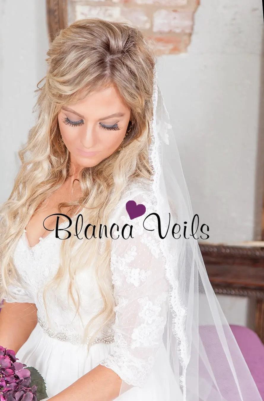 wedding veil giveaways