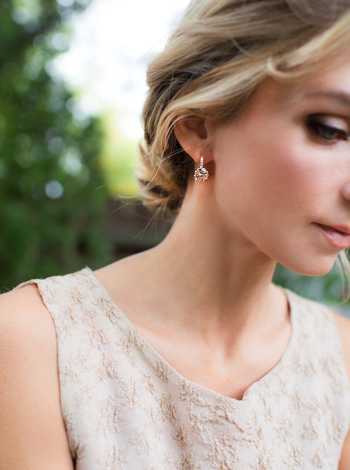 how to choose wedding jewelry