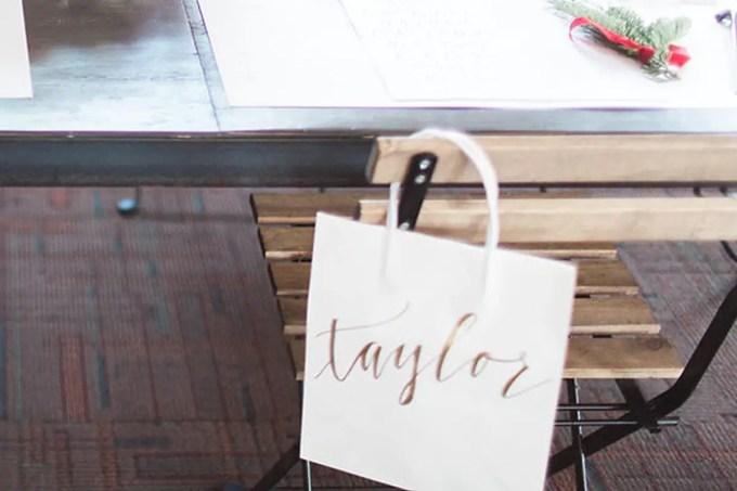 cheap bridesmaid gift bags via https://etsy.me/2Is7UML