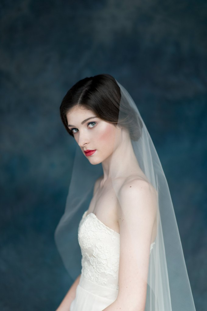 what is a cathedral length veil via https://etsy.me/2sAs6af