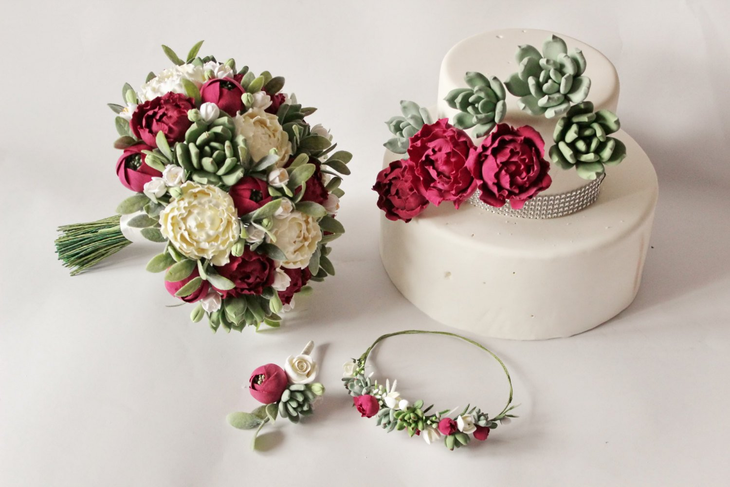 Where to Buy Affordable Wedding Flower Packages Online