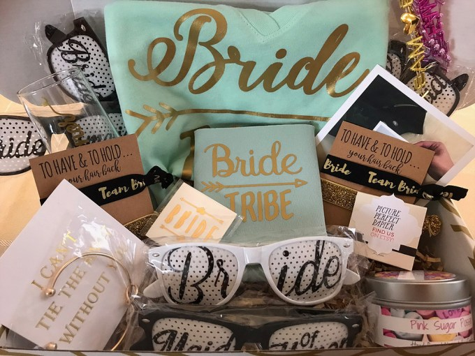 wedding subscription