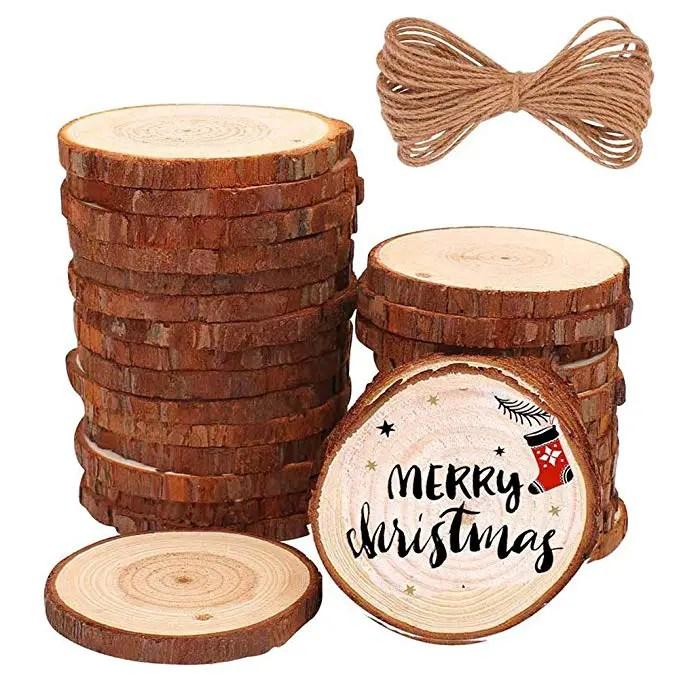 diy christmas ornament favors