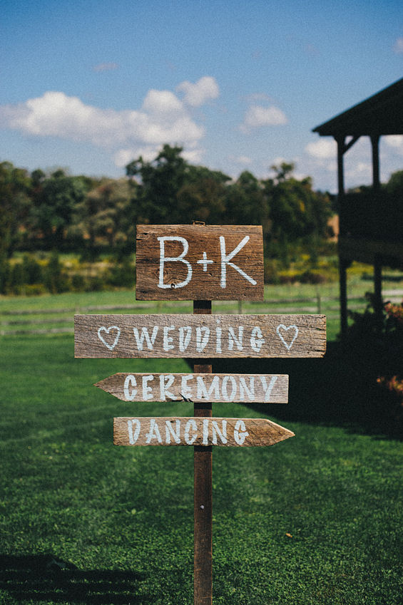 Rodger Obley Photography - Armstrong Farms Wedding