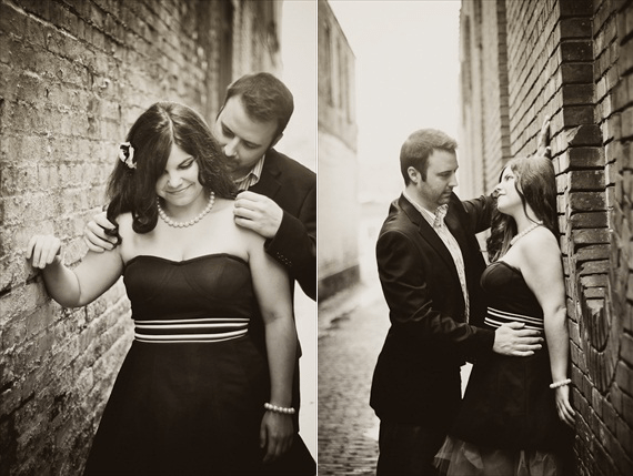 Liv Hefner Photography - Marietta Engagement Photographer