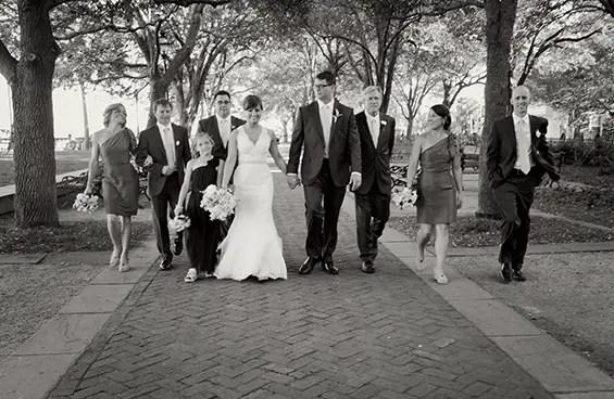 Brooke Brooks Photography charleston wedding at hampton park