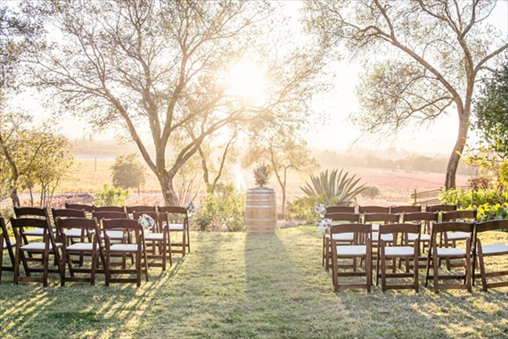 White Ivory Photography - Gundlach Bundschu Wedding
