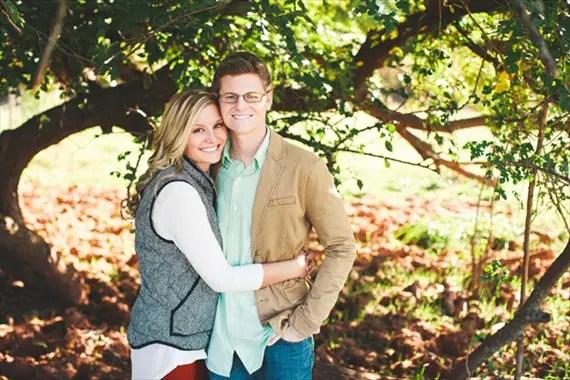Justin Battenfield Photography - romantic oklahoma engagement