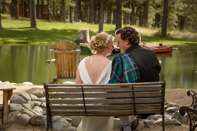 Scottish Fairytale Wedding | Photography - Johnstone Studios | http://emmalinebride.com/real-weddings/scottish-fairytale-wedding/
