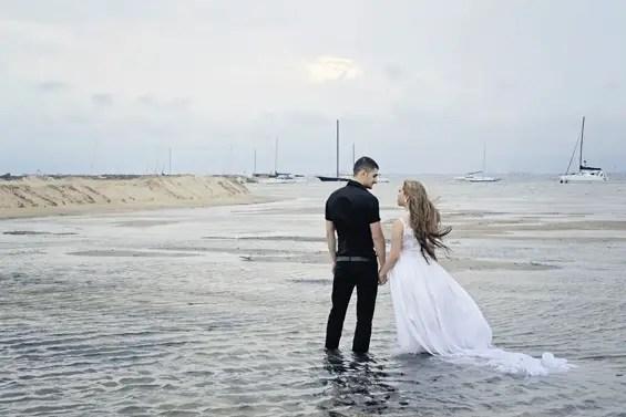 White Ivory Photography - napa valley wedding photographer