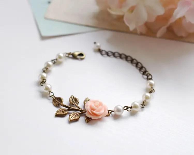 Handmade Flower Girl Gifts | Flower Girl Gift Ideas
