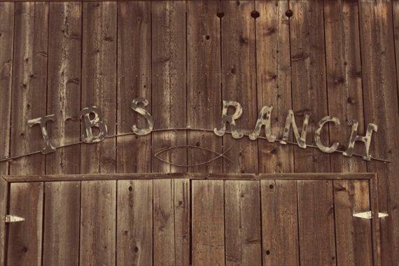 Drozian Photoworks - TBS Ranch Rustic DIY Barn Wedding