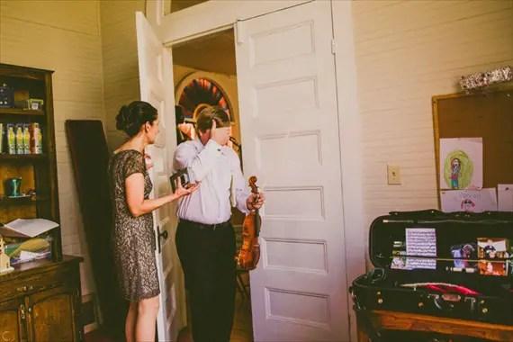 Carolyn Scott Photography - North Carolina Wedding in Saxapahaw