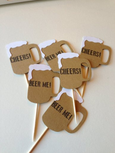 beer toppers