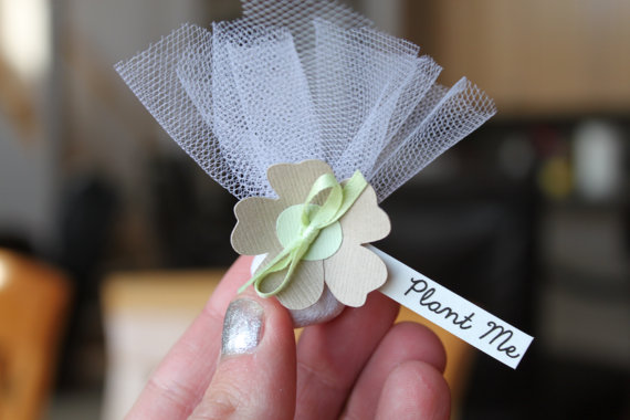 big rock wedding favors 1