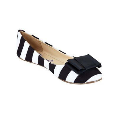 black and white lillybee shoes review