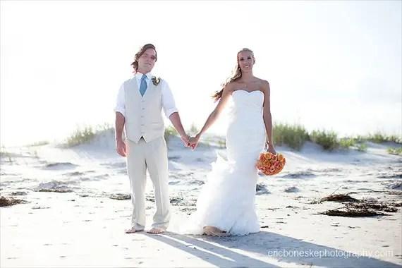 9 Beach Ceremony Mistakes To Avoid