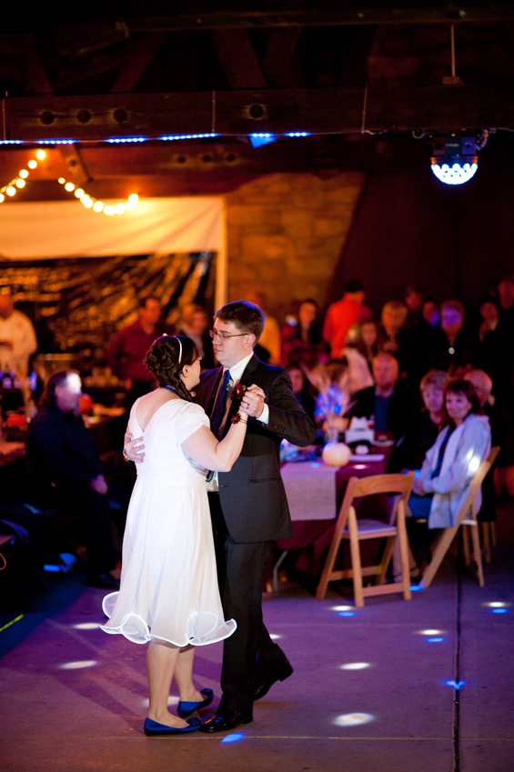 7 First Dance Mistakes to Avoid (photo: debi parker)