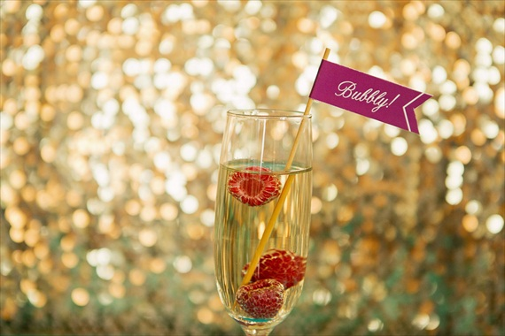 champagne-with-raspberries-bubbly-bar
