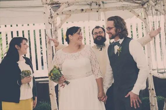 BG Productions Photography & Videography - handmade pennsylvania wedding