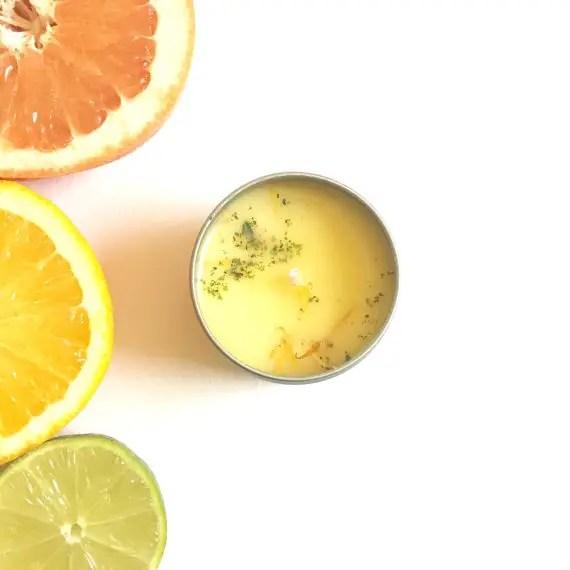 citurs mandarin