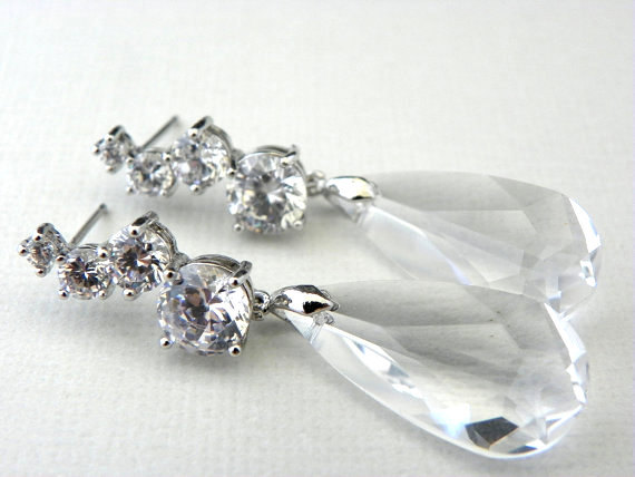 Swarovski Wedding Jewelry