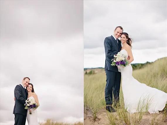 K. Holly Photography - Jennifer Grace Stylist wedding