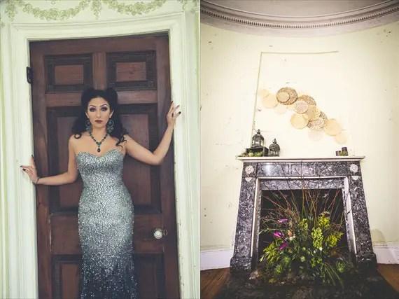 BG Productions & Videography - Maleficent Wedding Fantasy