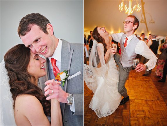Spence Photographics - bride and groom maryland wedding