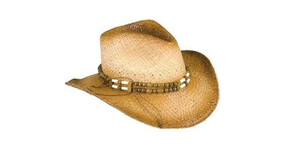 cowgirl hat - How to Plan a Western Themed Wedding