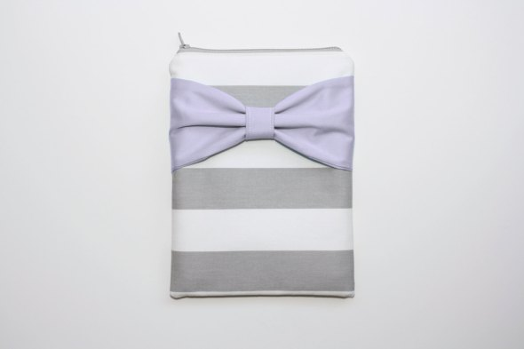 cute bow nook case