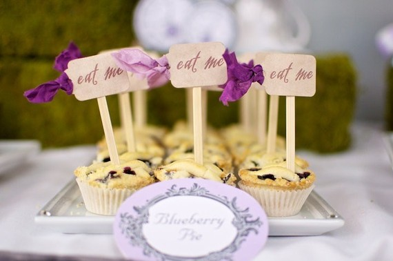 cute wedding cupcake topper handmade pinkcherrymama emmaline bride