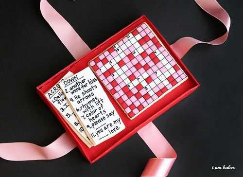 6 Best DIY Valentine's Day Gifts (project by I Am Baker)