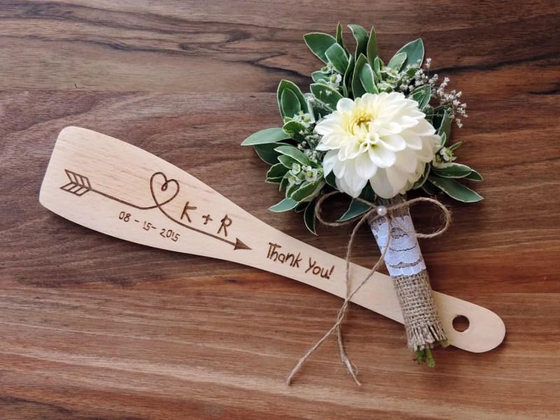 Kitchen Wedding Gifts: Kitchen Shower Favor Ideas?