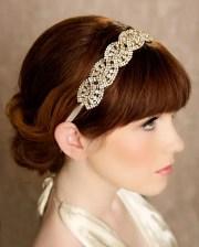 1920s hair accessories gatsby