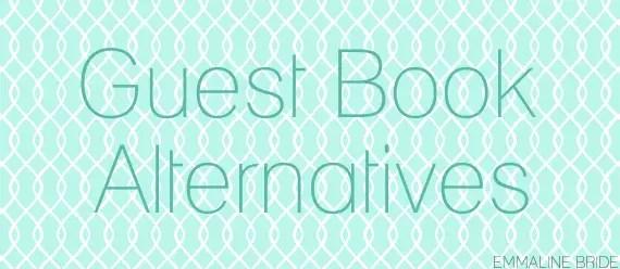 guest book alternatives