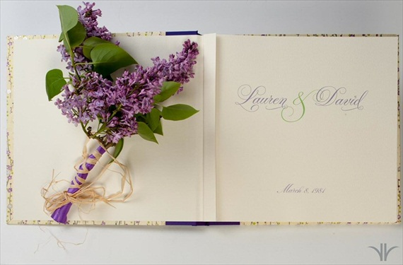 7 DIY Wedding Album Tips + Tricks