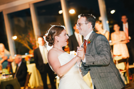 J Wiley Photography - Peggy Notebaert Nature Museum wedding