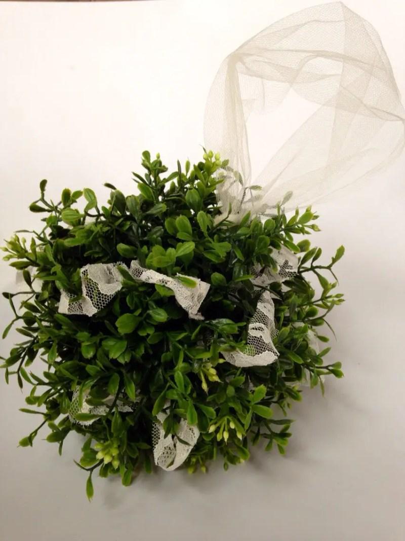 Alternative Flower Girl Basket Ideas : Flower girl basket alternatives ideas emmaline bride