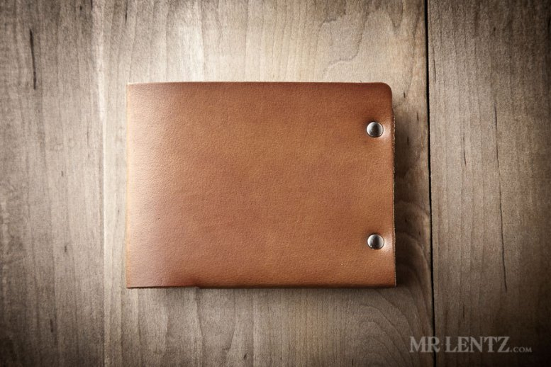 leather groomsmen wallets photo two