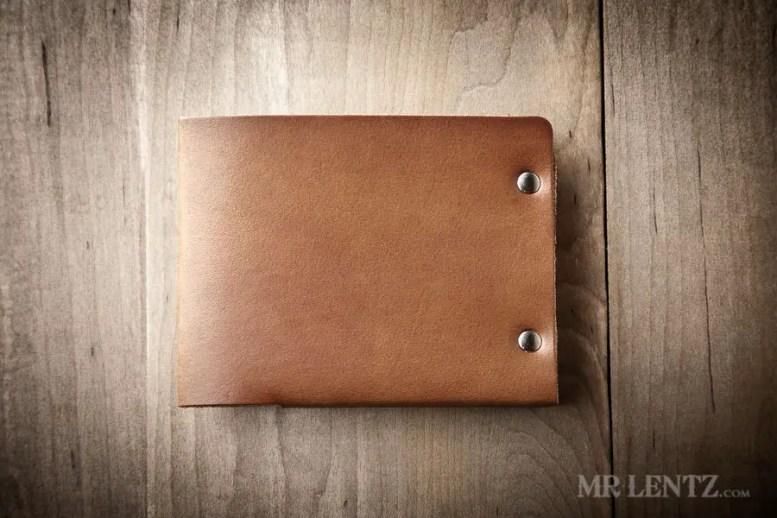 leather groomsmen wallets photo two