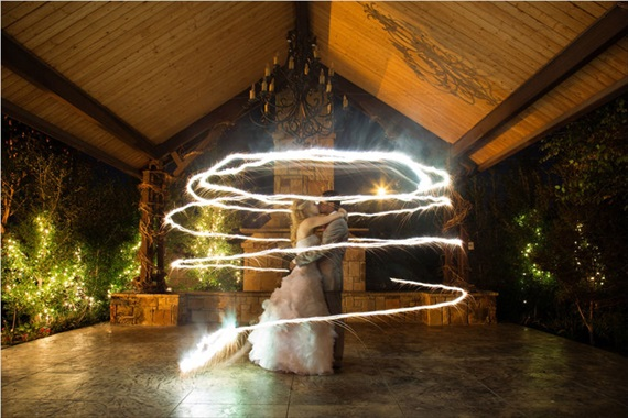 magical wedding sparkler photo phase 3 photography emmaline bride