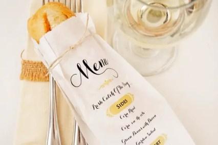 menu-wedding-favor-bags