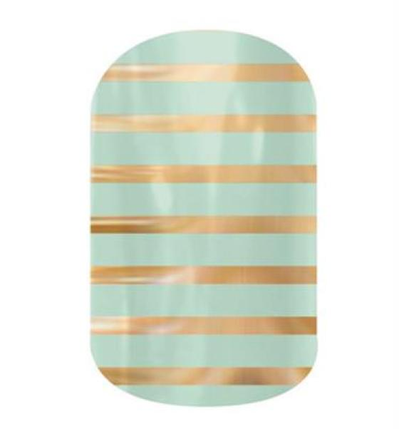 An Honest Jamberry Review via EmmalineBride.com
